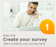 Create Your survey